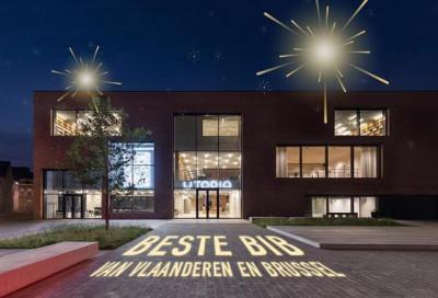 Utopia is beste bibliotheek van Vlaanderen en Brussel 2019